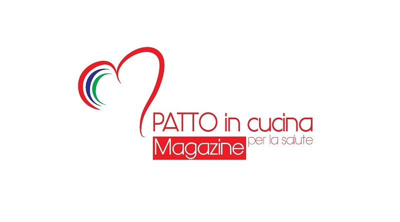 Patto in Cucina Magazine